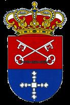 Escudo de AYUNTAMIENTO DE LA HERRERA
